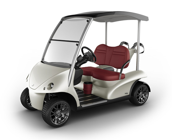 Garia Golf 2 plazas