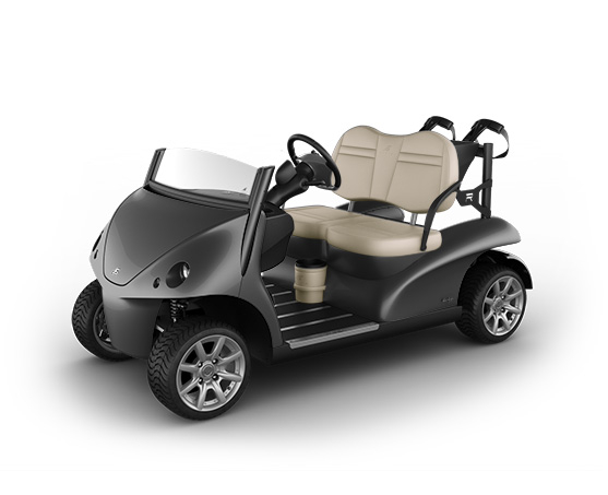 Garia Roadster 2 plazas