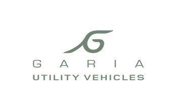 Garia Utility Vehicles <br>Distribuidor